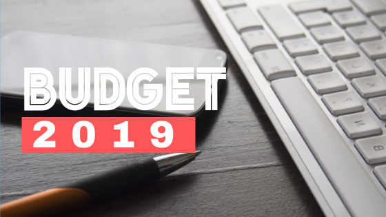Budget 2019 Ireland – How is it going to impact your financials in the New Year!